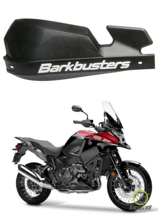 Crosstourer-Barkbusters
