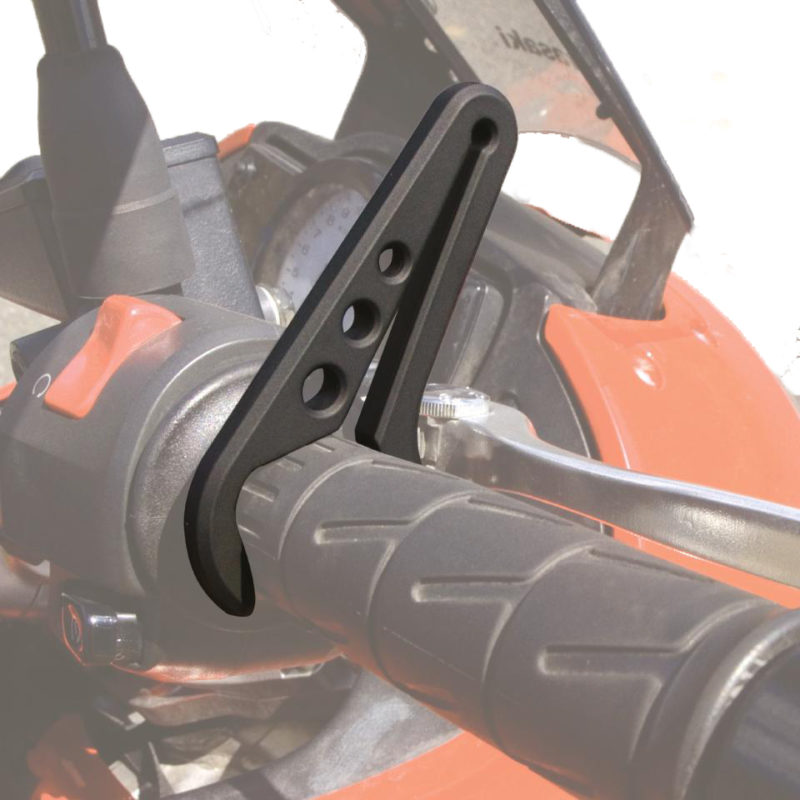 Motorcycle Ease Throttle Controller