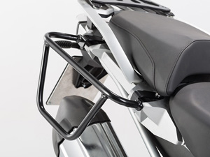 motorcycle soft luggage frames