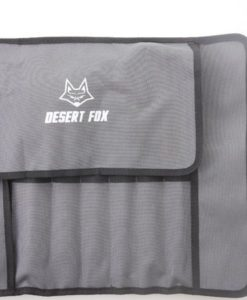 Desert Fox Tyre Pro motorcycle wheel removal kit