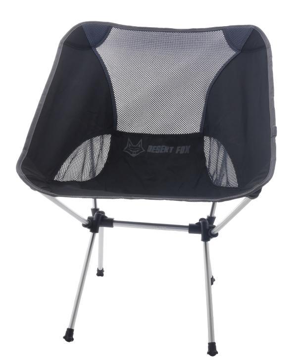 light weight camping chair